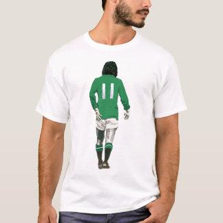 Georgie Northern Ireland Football T-Shirt