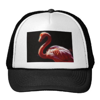 Georgous Flamingo Cap