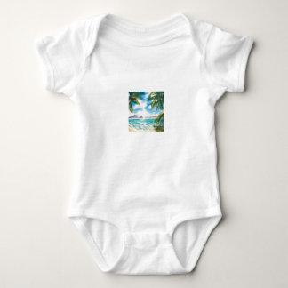 Geotic Baby Bodysuit