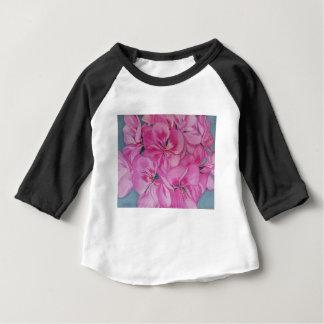 Geranium Baby T-Shirt