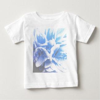 geranium  in the garden baby T-Shirt