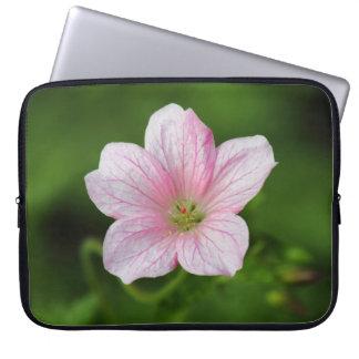 Geranium Laptop Sleeve