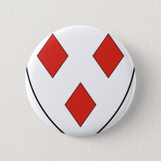Gerard 6 Cm Round Badge