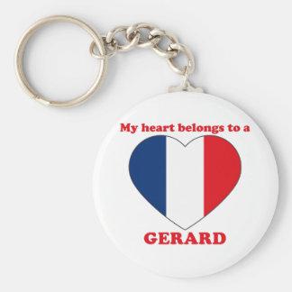 Gerard Key Ring