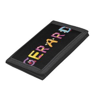 Gerard wallet