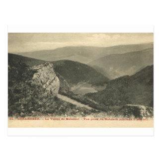 Gerardmer Postcard