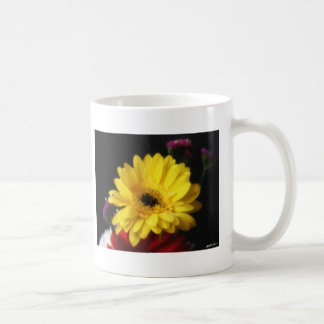 Gerbera Daisy 1 Coffee Mugs