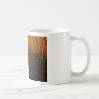 Gerbera Daisy Classic White Coffee Mug