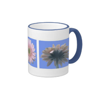 Gerbera Daisy Coffee Mugs