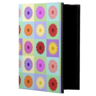 Gerbera Daisy Pattern Powis iPad Air 2 Case