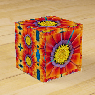 Gerbera Favour Box