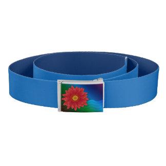 Gerbera Flower Belt