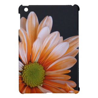 Gerbera orange Daisy iPad Mini Cover
