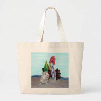 Gerbil Beach Bag