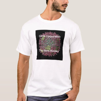 Germ Corporation T Shirt