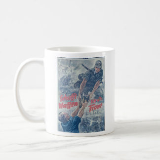 Germa Production posters Coffee Mug