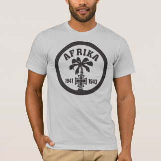 German Africa corps 1941 1943 T-Shirt
