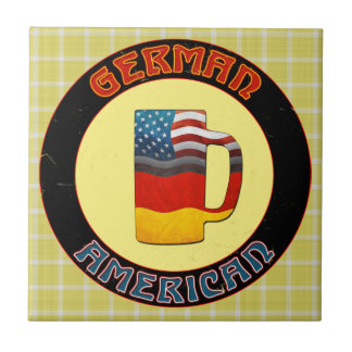 German American Ceramic Tile