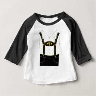 German clothes baby T-Shirt