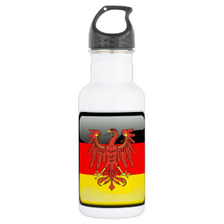 German Coat of arms 532 Ml Water Bottle
