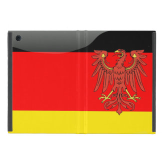 German Coat of arms Cover For iPad Mini