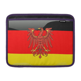 German Coat of arms Sleeve For MacBook Air