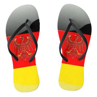German Coat of Arms Thongs