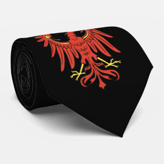 German Coat of Arms Tie