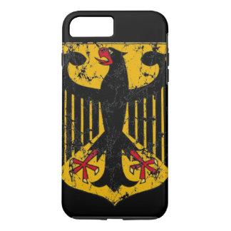 German Eagle Crest iPhone 7 Plus Case