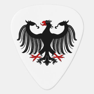 German Eagle Guitar Pick