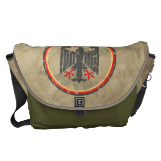 German Eagle Messenger Bag