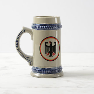 German Eagle Coffee Mugs