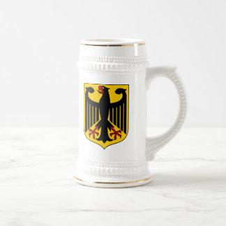 German Eagle Stein