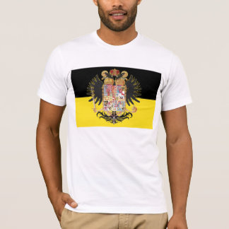 German Eagle T Shirt