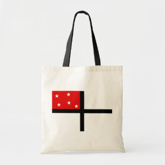 German East Africa Company, Germany flag Tote Bag