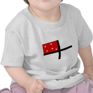 German East Africa Company, Germany flag Tee Shirts