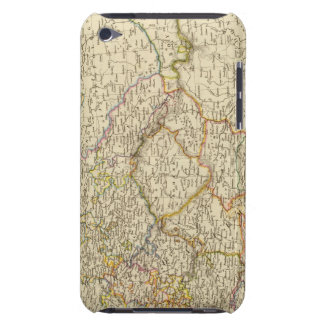 German Empire, Hungary, Galicia iPod Touch Case-Mate Case