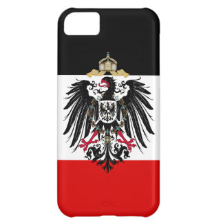 German Empire iPhone 5C Case