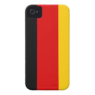German Flag BlackBerry Bold Case