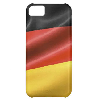 German Flag iPhone 5C Covers