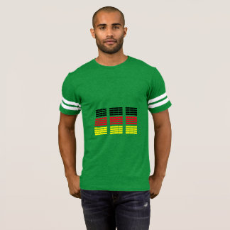 German flag design T-Shirt