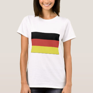 German Flag Germany Flag T-Shirt