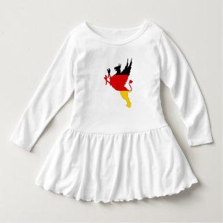 German Flag - Griffin Dress