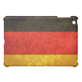 German Flag iPad Mini Cover