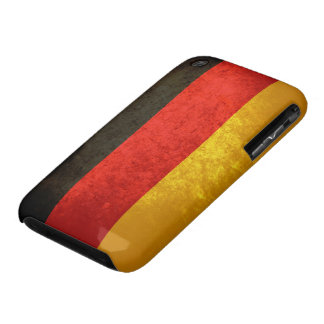 German Flag iPhone 3 Case-Mate Case