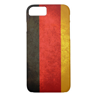 German Flag iPhone 7 case