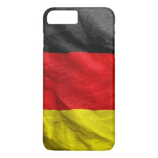 German Flag iPhone 7 Plus Case