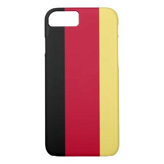German Flag Phone Case
