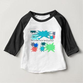 German -Fool Baby T-Shirt