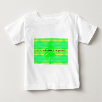 German -Forest Baby T-Shirt